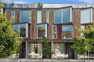 More Details about MLS # 421589119 : 450 HAYES STREET #1F