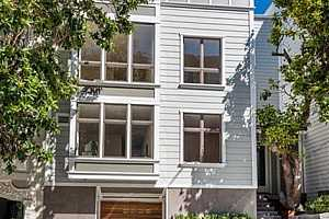 More Details about MLS # 421592128 : 1268 LOMBARD STREET #2