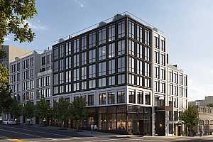 More Details about MLS # 421594308 : 1515 UNION STREET #5A