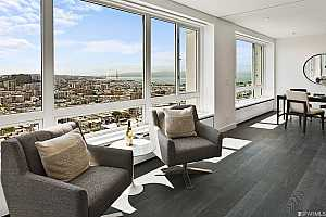 More Details about MLS # 421568729 : 1200 CALIFORNIA STREET #18D