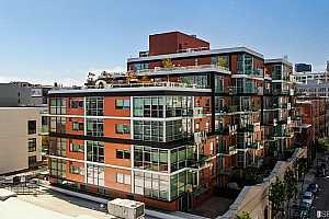 More Details about MLS # 421596459 : 72 TOWNSEND STREET #702