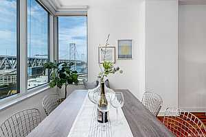 More Details about MLS # 421602451 : 501 BEALE STREET #15F