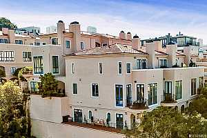 FISHERMANS WHARF Condos For Sale