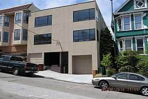 INNER SUNSET Condos For Sale