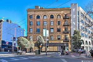 VAN NESS CIVIC CENTER Condos For Sale