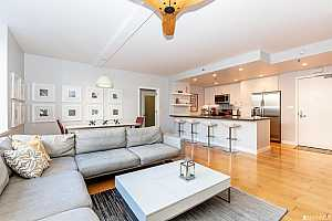 MISSION BAY Condos For Sale