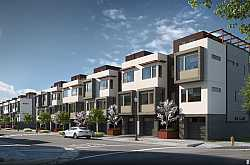 PALISADES Townhomes For Sale