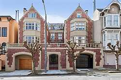 THE FLEISCHHACKER MANOR Townhomes For Sale