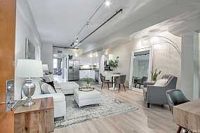CENTRAL WATERFRONT DOGPATCH Condos Condos For Sale