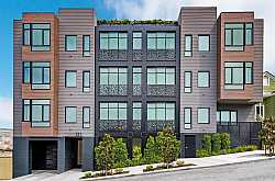 131 MISSOURI STREET Townhomes For Sale