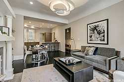1015 ASHBURY STREET Townhomes For Sale