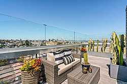 160 HANCOCK STREET Townhomes For Sale