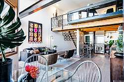 10TH STREET LOFTS For Sale