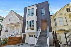 1058 MISSISSIPPI STREET Townhomes For Sale