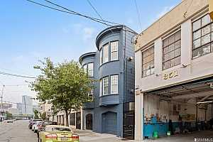 Browse active condo listings in 349 SOUTH VAN NESS AVENUE