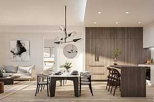 Browse active condo listings in THE BRISTOL