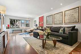 Browse Active CORONA HEIGHTS Condos For Sale