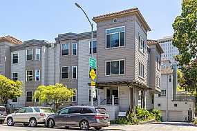Browse Active PARNASSUS HEIGHTS Condos For Sale