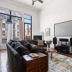 You might also be interested in 200 TOWNSEND STREET LOFTS