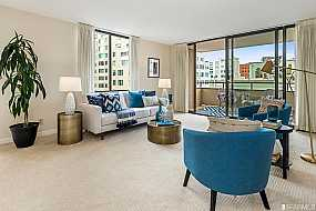 Browse Active 101 LOMBARD STREET Condos For Sale