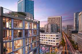 Browse Active HAYES VALLEY Condos For Sale