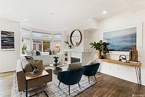 Browse Active Western Addition Condos For Sale