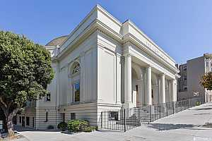 Browse active condo listings in MISSION DOLORES