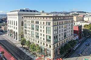 Browse active condo listings in 77 VAN NESS