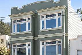 Browse Active INNER SUNSET Condos For Sale