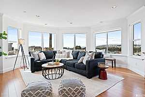 Browse active condo listings in Sunset District