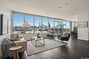 Browse active condo listings in THE BAY